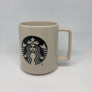 Starbucks Coffee Mug made in the USA 2015